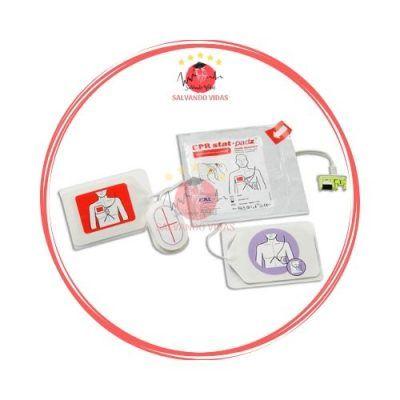 electrodos Zoll CPR STAT PADZ